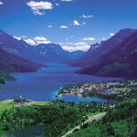 Montana & Glacier National Park
