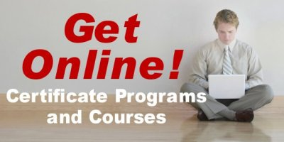 Online Programs and Courses